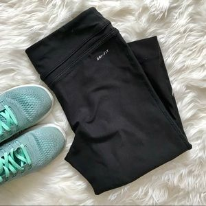 SALE✨ Nike Dri-Fit Capris